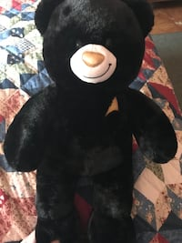 Star Trek Build-A-Bear