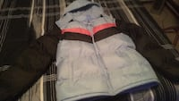 Snow coat in perfect condition