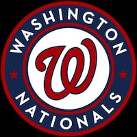 Nationals Half Season Tickets (over 25% off face value)