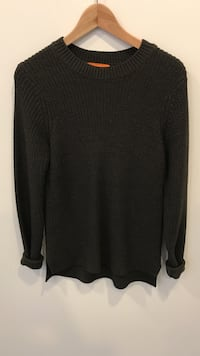 Joe Fresh Knit Sweater/Crewneck