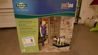 Dog potty grass Henderson, 89044