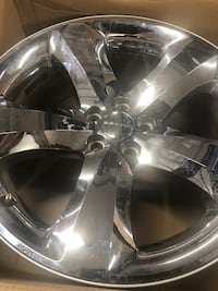 Perfect Set of Rims!!!  Local DC Area Hyattsville, 20785