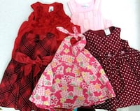 (7E) Dresses for girls Toronto