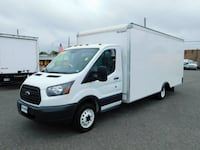 Ford Transit Chassis 2018 Manassas