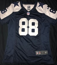 Dallas cowboys, dez jersey $50 never worn. Women's SM Jarrell, 76537
