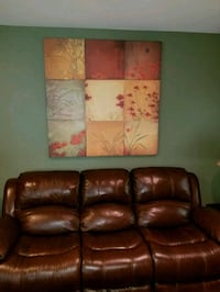 Beautiful huge wall picture. Paid $150 Huntington Station, 11746