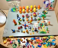 Kinder Surprise Toy Bundle #10 Bedford
