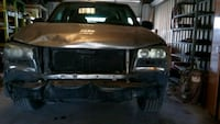 Ford - EXP - 2003 Oklahoma City, 73109