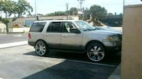 Ford - Expedition - 2006 Long Beach, 90813