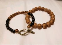 Rose Gold Bracelet Set Edmonton, T6M 2W8