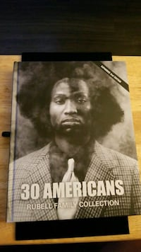30 Americans Rubell Family Collection (black artist)