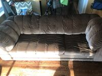Couch and loveseat Ault