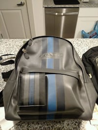 Coach Mens Backpack and Wallet Boiling Springs, 29316