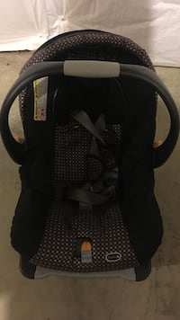 Chicco baby car seat Clayton, 19938