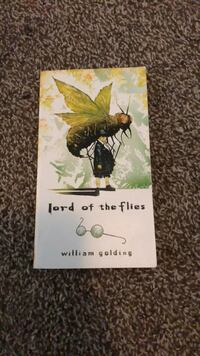 Lord of the Flies by William Golding Winder, 30680