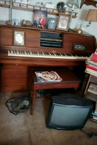 player piano Jacksonville, 32217