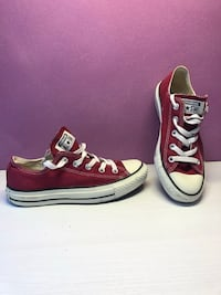 All star converse bordeaux 36,5 eu Parma, 43122