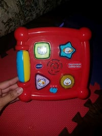 VTECH Busy Learners Activity Cube Innisfil