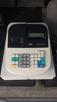 ROYAL CASH REGISTER  Maple Grove, 55369