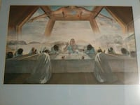 The sacrament of The Last Supper  Ringgold, 30736