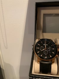 2 Brand New Fossil Watches  549 km