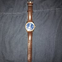 Rose gold fossil watch  Burlington, L7M 3Y5