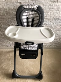 High chairs - DuoDiner™ 3-in-1 Convertible High Chair Chantilly, 20152