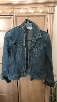 loft jean jacket Carolina Beach, 28428