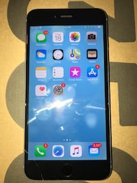 iPhone 6 Plus 16GB T-Mobile Asking $250 or best offer  Columbia, 21044