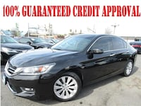 Honda Accord Sedan 2015 Manassas
