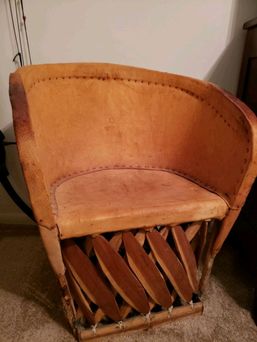 Charmant Mexican Chairs *** REDUCED ***