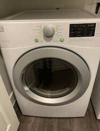 Kenmore Washer and dryer Grand Prairie, 75051