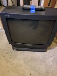 TV with vcr Jefferson, 07849