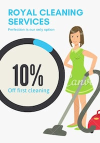House cleaning Oakville