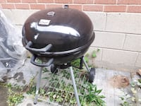 Kosher Master Chef Portable Charcoal Kettle BBQ Toronto, M3H 4S1