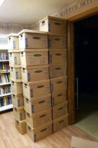 Super-sturdy Moving Boxes, small Germantown, 20874