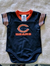Size 6-12 months East Moline, 61244