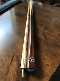 Imagination Pool Cue (like new) Kelowna, V1Y 2L3