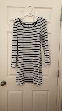 Old navy dress size small