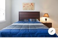 Final Sale Bedroom Set 2 (everything in the pic) Laurel, 20707