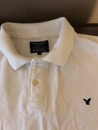 American eagle long sleeeve polo Barrie, L4N 7Y3