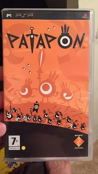 Patapon for Sony PlayStation Portable  Jackson, 30233
