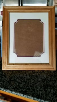 17x14 tabletop photo frame.