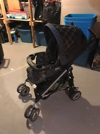 Peg perego pliko switch compact (paid 500$) Laval, H7E 5E9