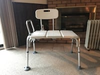 Brand New Shower Chair Mississauga, L5B 3E4