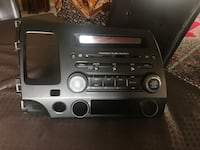 Used 8th gen Civic Si stereo Stafford, 22554