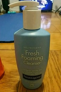 new neutrogena foaming cleanser Washington, 20037