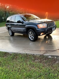 2004 Jeep Grand Cherokee (As-Is) Des Moines, 50309