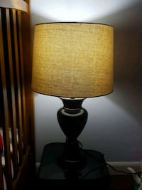 Table lamp Hackensack, 07601