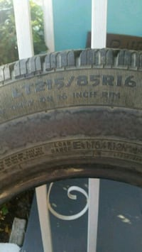 Truck tire Clearwater, 33764